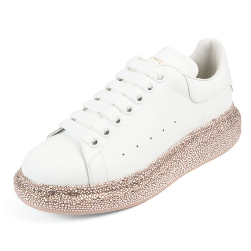 Crystal Bottom Sneaker