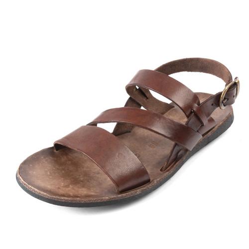 Three Strap Sandal