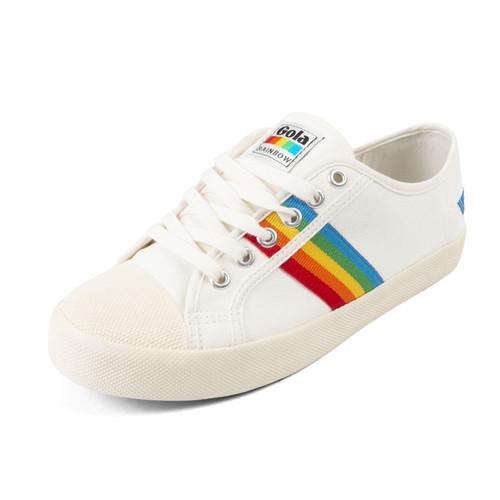 Rainbow Coaster Sneaker