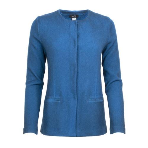 Micro Stitch Jacket