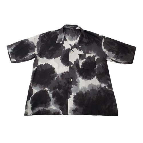 Biotope Splatter Print Shirt