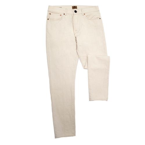 Texture Denim 5 Pocket Jean