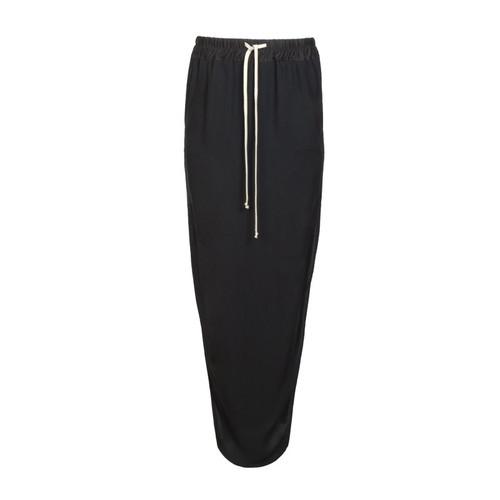 Dirt Long Skirt
