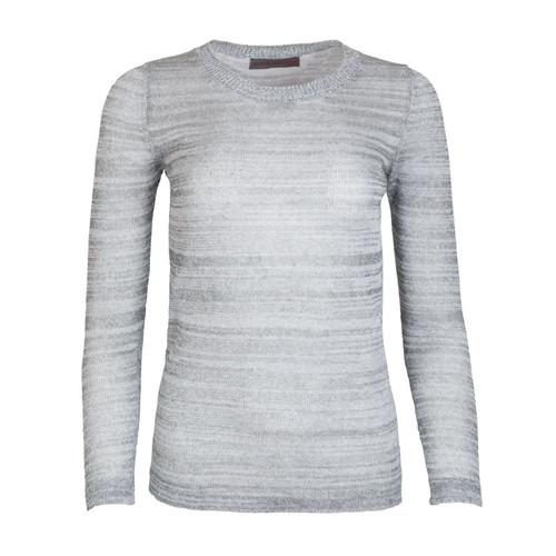 Shadow Striped Sweater