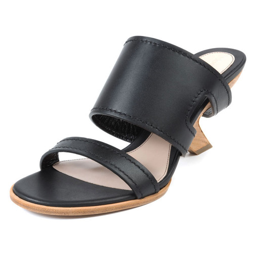 No. 13 Open Toe Mule
