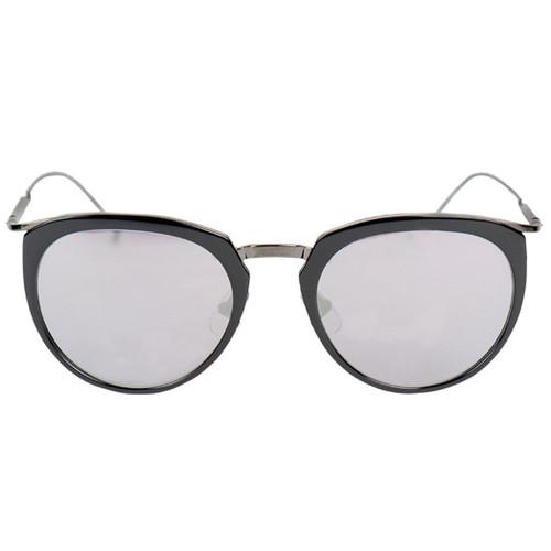 Black Boston Sunglasses