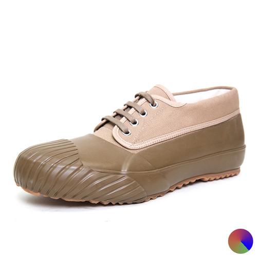 Mudguard Low Sneaker