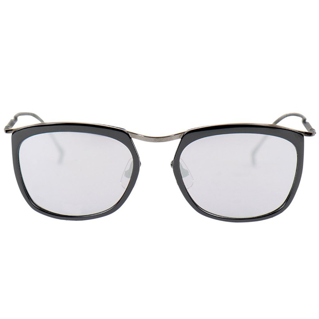cd96cbaf6237 Issey Miyake Eyes Black Wellington Sunglasses   Alan Bilzerian