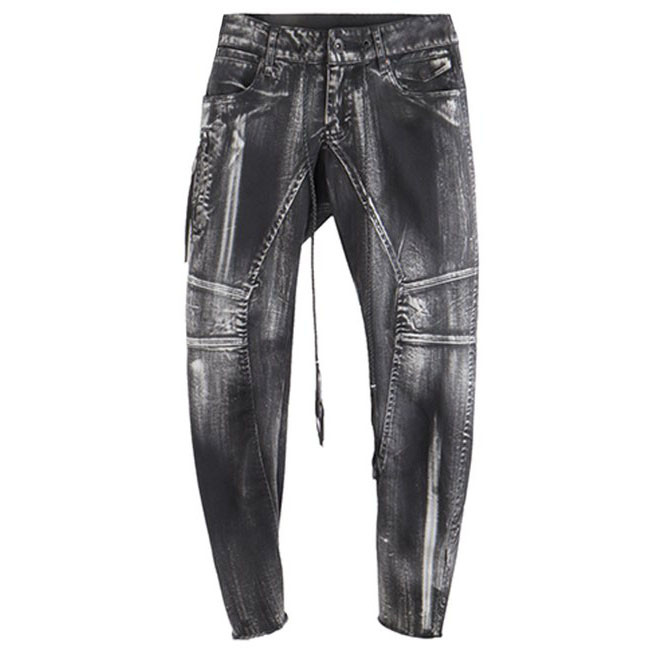 a9b6902b6897 KMRii Black  Sputnik  Skinny Jeans for Women