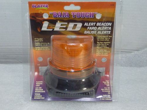 Baja Tough Party Light/ Stage Lighting Flashing LED