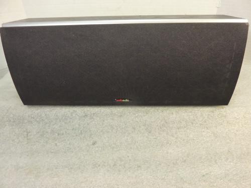 Polk Audio #CS1, Center Speaker , 125 Watts Max