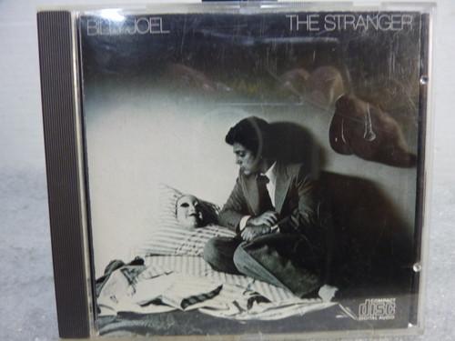 Billy Joel  The Stranger Music CD