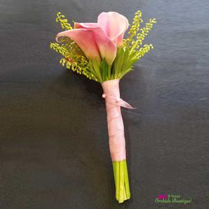 Lovely Calla Bouquet