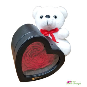 Love you With All My Heart Gift Box