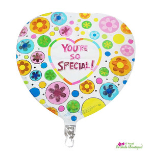 You are so special gift balloon