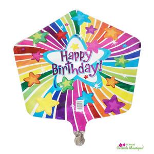 Happy Birthday Gift Balloon