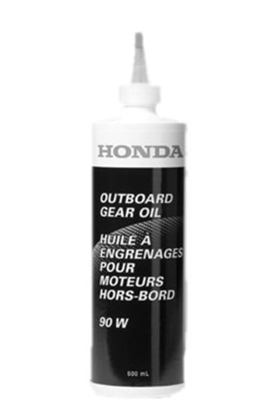 CA66922 Honda 80W90 Outboard Lower Unit Gear Oil 500ml