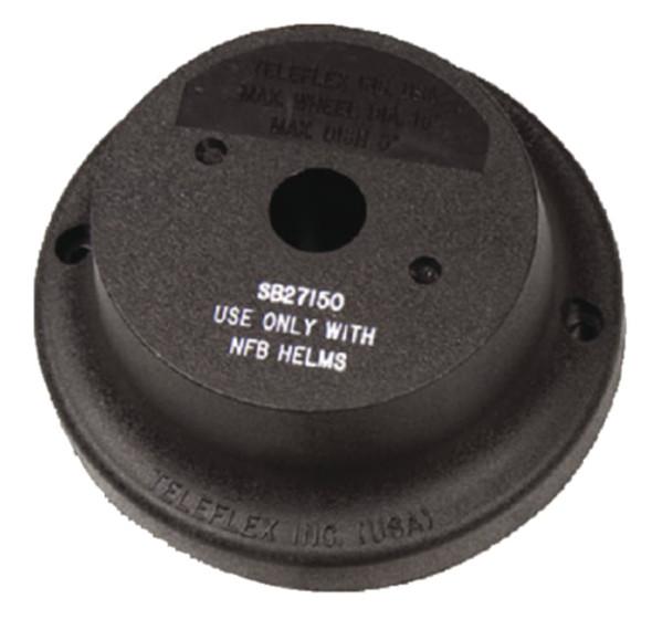 SB27150 Seastar Safe-T-II NFB Rotary Bezel Kit