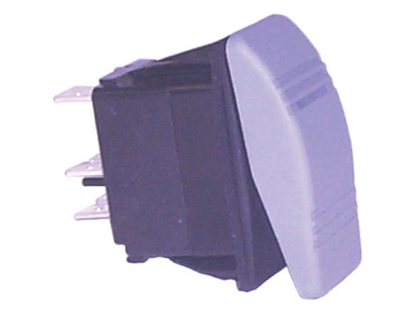 RK19890TP Sierra Contura III LED Rocker Switch Sealed