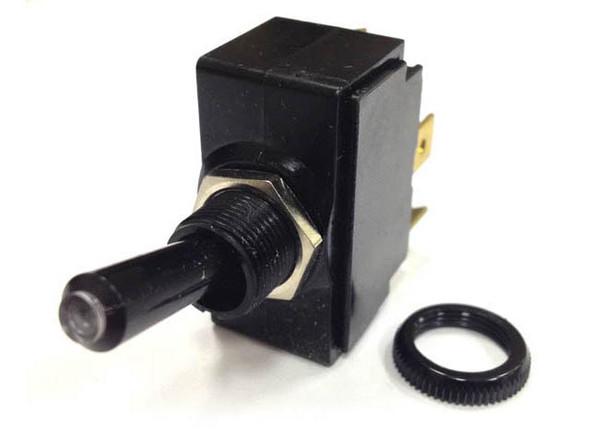 TG-40300 Sierra Tip Lit Toggle Switch