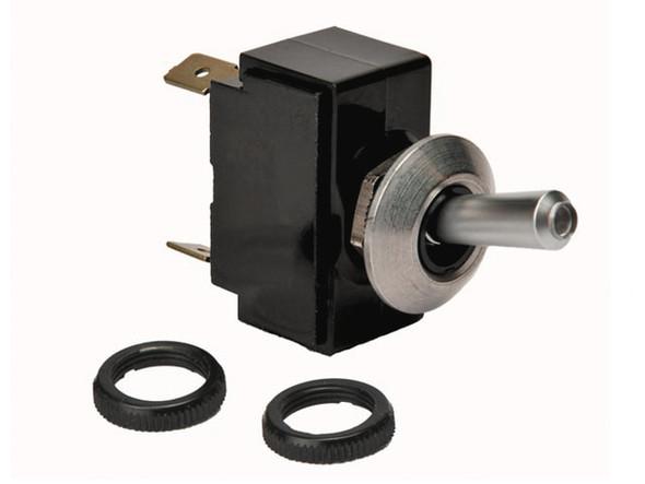 TG23020 Sierra Universal Tip Lit Toggle Switch