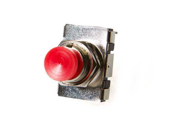 MP39690 Sierra Push Horn Button w/Red Plunger