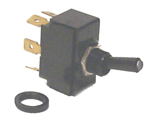 TG40320 Sierra Tip Lit Toggle Switch