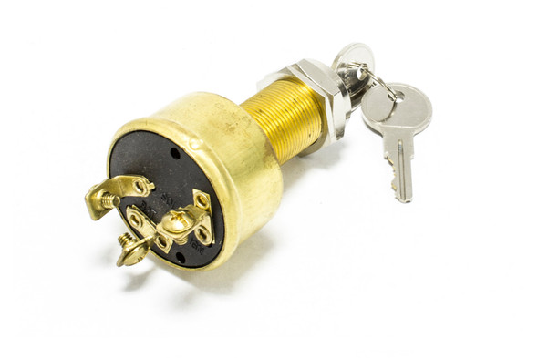 MP39060-1 Sierra Ignition Switch Off On Start