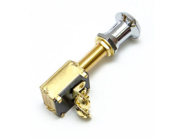 MP39520 Sierra Push Pull Switch Off On SPST