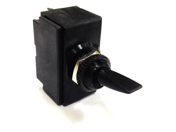 TG40020-1 Sierra Toggle Switch Off / On SPST