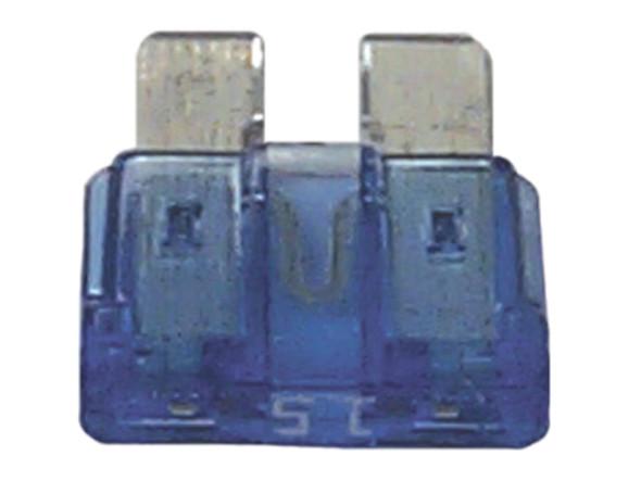 FS79550 Sierra 15 Amp Marine Fuses 5/PK