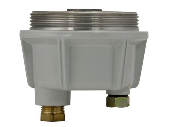 18-7924 Sierra Aluminium Drain Collection Bowl