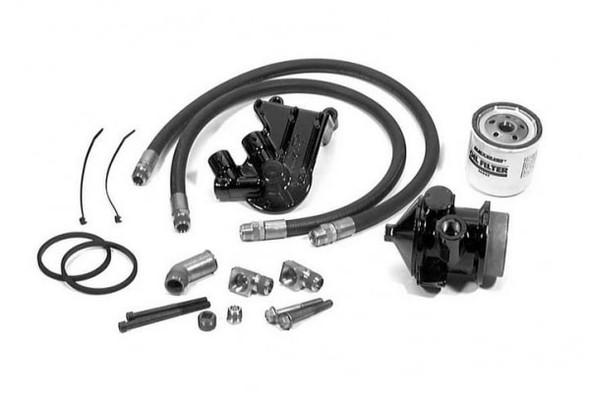 92043A5 Quicksilver Mercury Oil Filter Kit