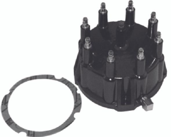 805759T 1 Quicksilver Mercruiser Distributor Cap Assembly GM V8