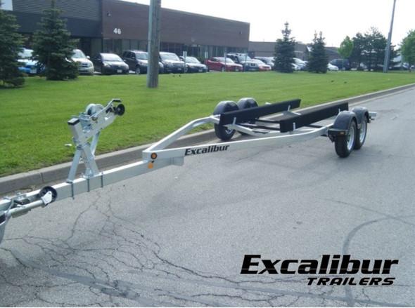 Excalibur 4500lb Tandem Boat Trailer