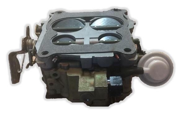 REBUILT Carburetor for 4.3L Mercruiser 262 CID V6