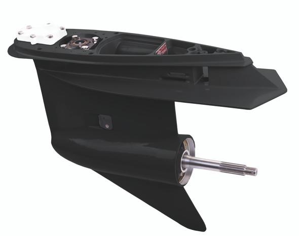 SE306 Lower Unit Johnson Evinrude V4 Large Case 2.25 Ratio