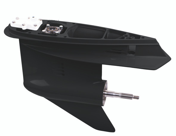 SE 304 Lower Unit Replaces Johnson / Evinrude Early Model V4 with 2.0:1