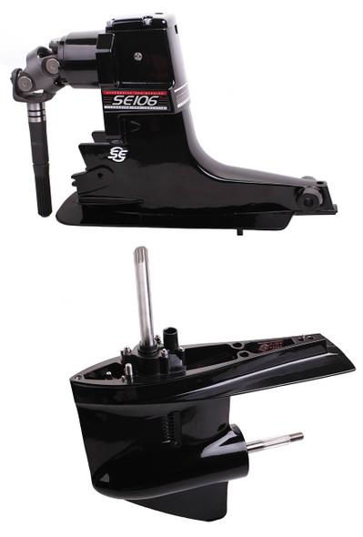SE104 1.62 Complete Sterndrive Short Yoke Counter Rotation (Replaces Mercruiser Alpha One)
