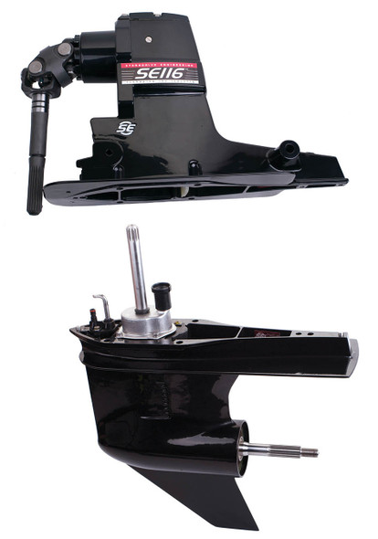 SE116 1.81 Complete Sterndrive Counter Rotation (Replaces Mercruiser Alpha One Gen II)