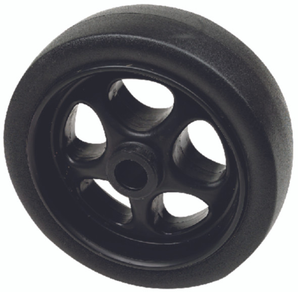 """52060 Seachoice Replacement 8"""" Wheel Only for Trailer Jack"""