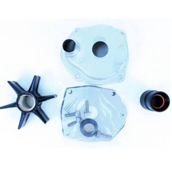 8M0065072 Quicksilver Mercury Water Pump Kit L6 Verado