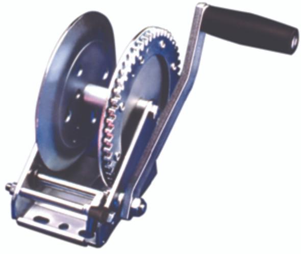 142100 Fulton Single Speed 1,100 lb Max Load Trailer Winch