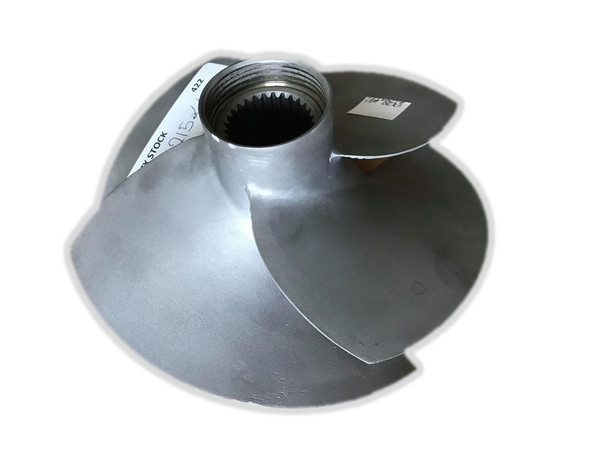 REFURBISHED BRP Sea-Doo PWC 267000756 GTX 215 Impeller