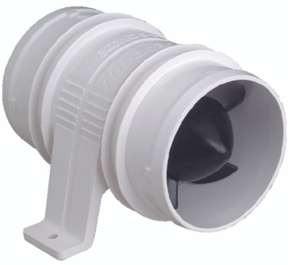 """1733-4 Attwood 3"""" Turbo In-Line Blower"""