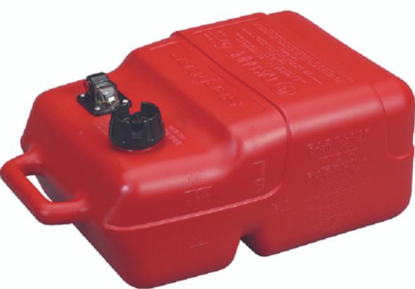03781 Scepter 6.6 Gal. Scepter Fuel Tank w/Gauge