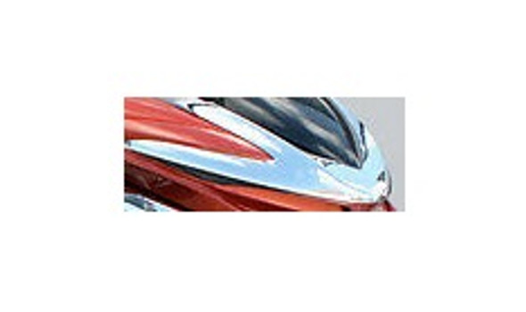 269501238 BRP Sea-Doo PWC Front Chrome Nose Grill RXP