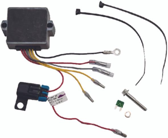 8M0084173 Quicksilver Mercury Voltage Regulator