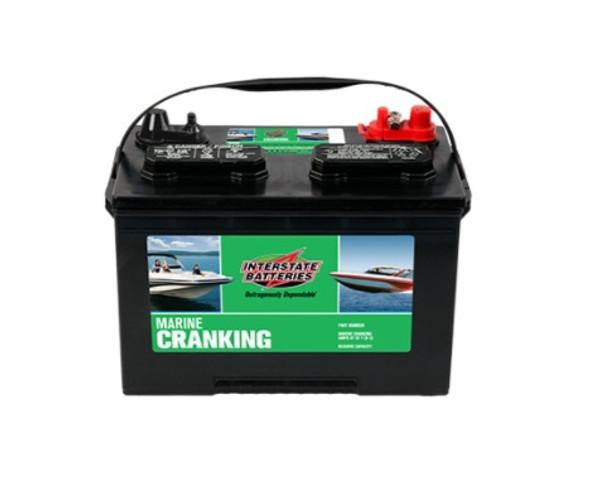 27M-XHD Interstate Batteries 800cca 1000mca
