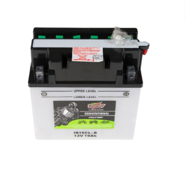 IB16CL-B Interstate Batteries Cycle-Tron